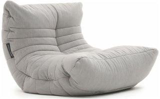 Ambient Lounge Acoustic Sofa - Keystone Grey