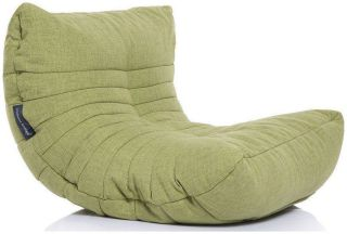 Ambient Lounge Acoustic Sofa - Lime Citrus