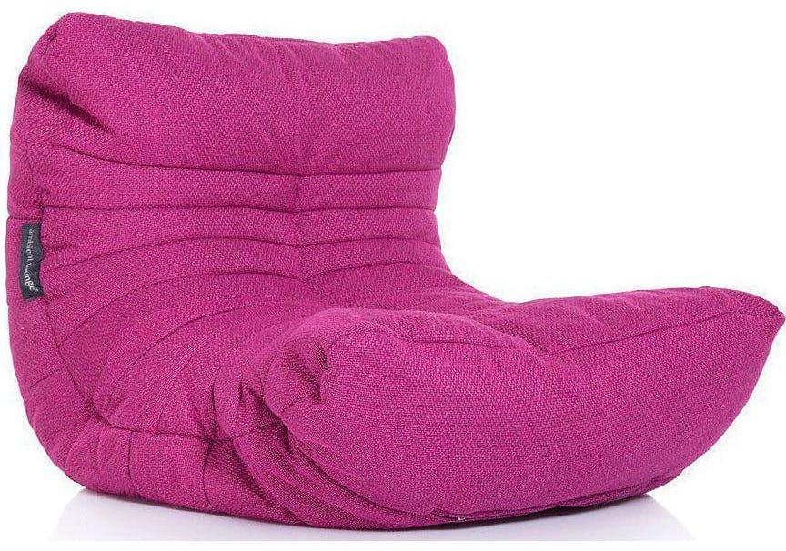 ambient lounge acoustic sofa sakura pink