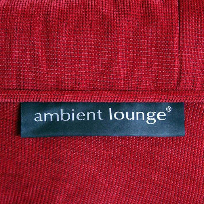 ambient lounge acoustic sofa wildberry deluxe