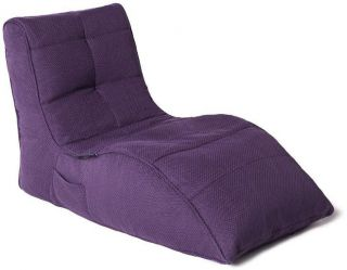 Ambient Lounge Avatar Sofa - Aubergine Dream