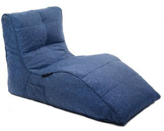 Ambient Lounge Avatar Sofa - Blue Jazz