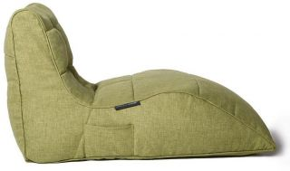 Ambient Lounge Avatar Sofa - Lime Citrus
