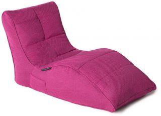Ambient Lounge Avatar Sofa - Sakura Pink