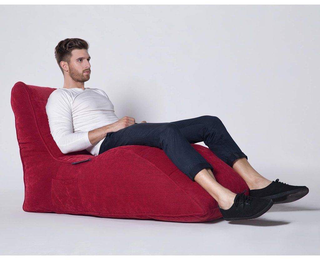 ambient lounge avatar sofa wildberry deluxe