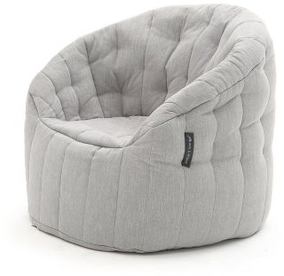 Ambient Lounge Butterfly Sofa - Keystone Grey