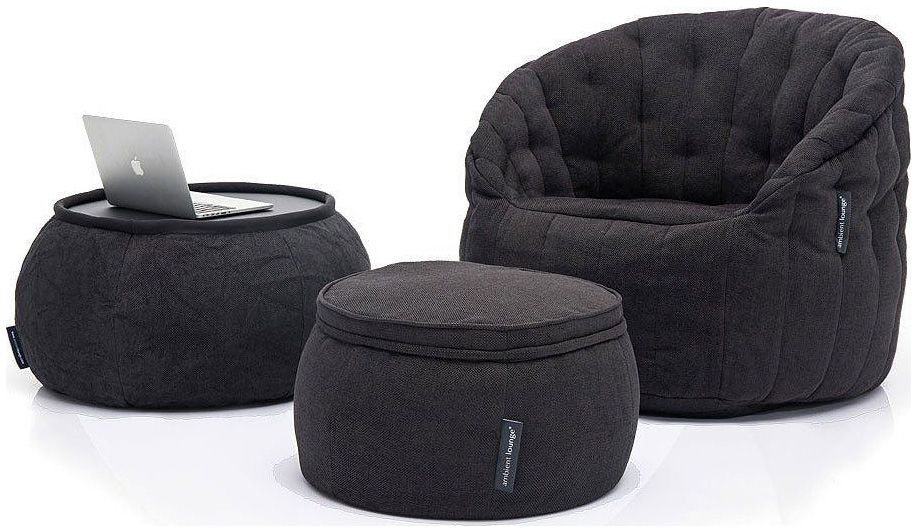 ambient lounge designer set contempo package black sapphire