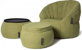 Ambient Lounge Designer Set Contempo Package - Lime Citrus