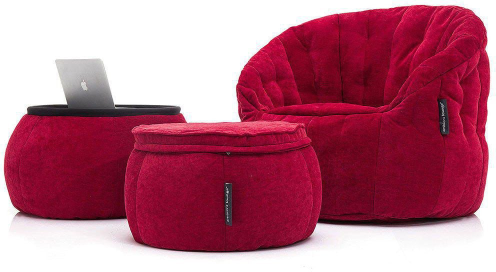 ambient lounge designer set contempo package wildberry deluxe