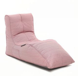 Ambient Lounge Outdoor Avatar Sofa - Raspberry Polo