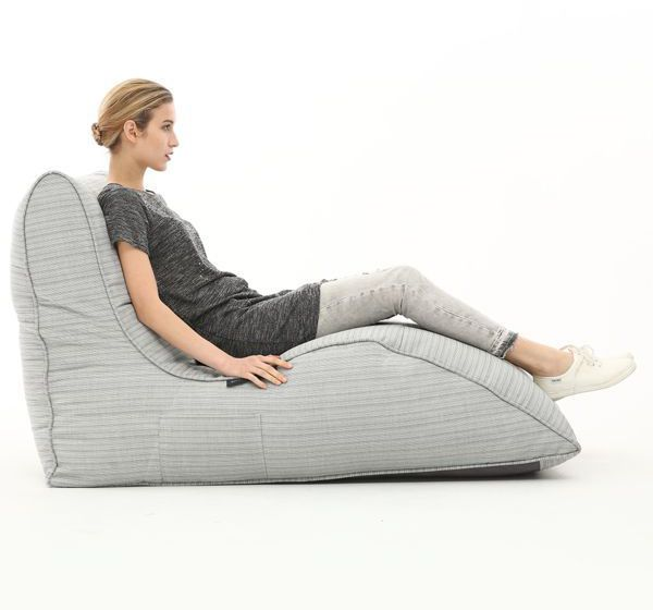 ambient lounge outdoor avatar sofa silverline