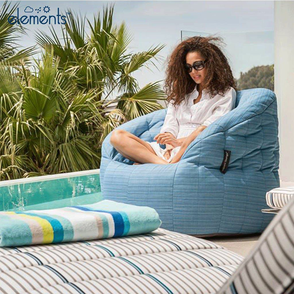 ambient lounge outdoor butterfly sofa oceana