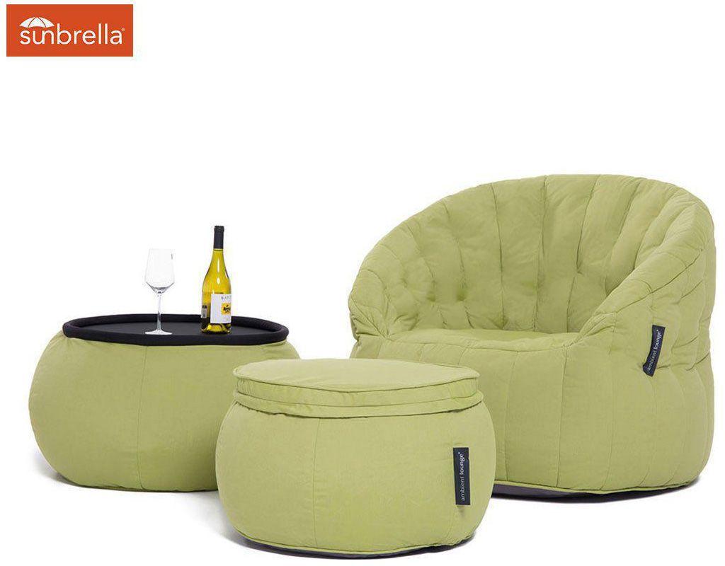 ambient lounge outdoor designer set contempo package limespa sunbrella