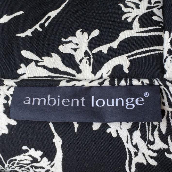 ambient lounge outdoor poef versa table nightbloom