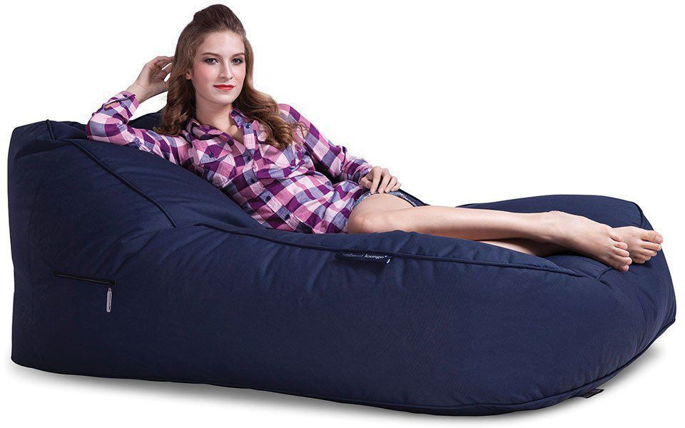 ambient lounge outdoor satellite twin sofa deep atlantic