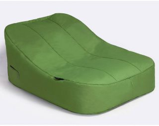 Ambient Lounge Outdoor Satellite Twin Sofa - Rainforest Retreat