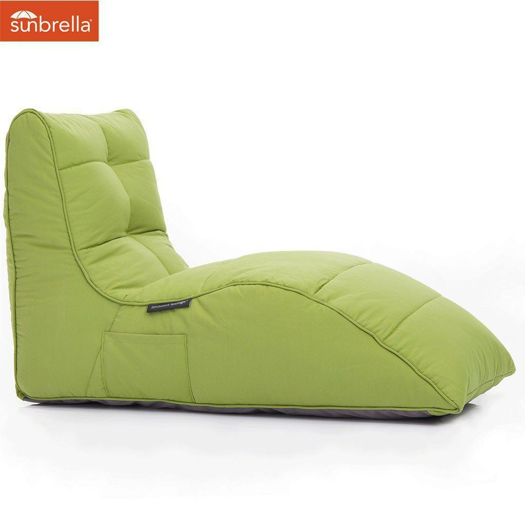ambient lounge outdoor sunbrella avatar sofa limespa