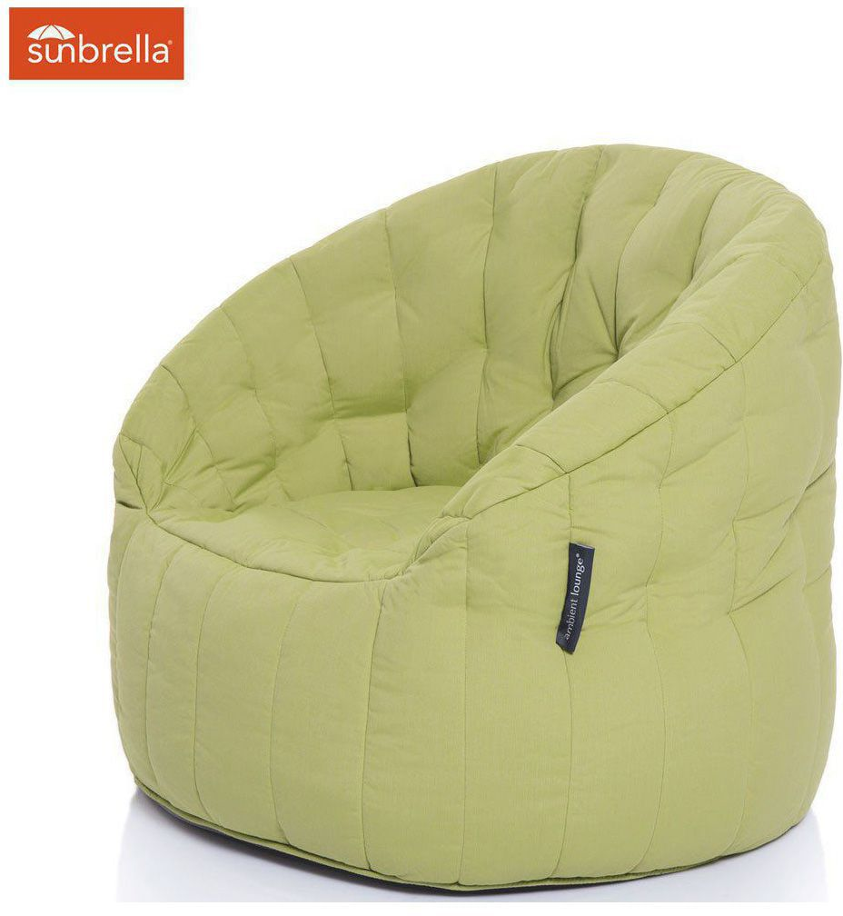 ambient lounge outdoor sunbrella butterfly sofa limespa