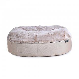 Ambient Lounge Pet Bed Indoor/Outdoor Cappuccino - XXL
