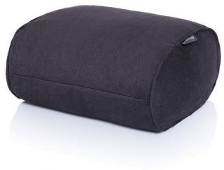 Ambient Lounge Poef Ottoman - Black Sapphire