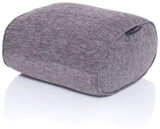 Ambient Lounge Poef Ottoman - Luscious Grey