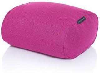 Ambient Lounge Poef Ottoman - Sakura Pink