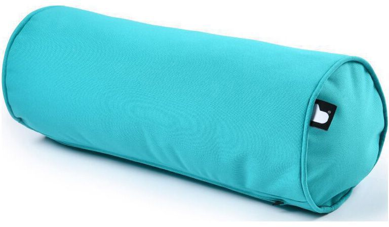 extreme lounging bbolster rolkussen turquoise