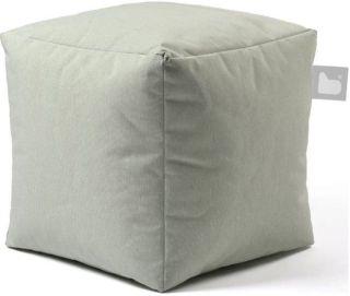 Extreme Lounging B-Box Poef - Pastel Groen