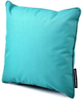 Extreme Lounging B-cushion Sierkussen - Aqua