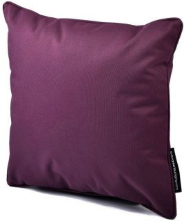 Extreme Lounging B-cushion Sierkussen - Berry