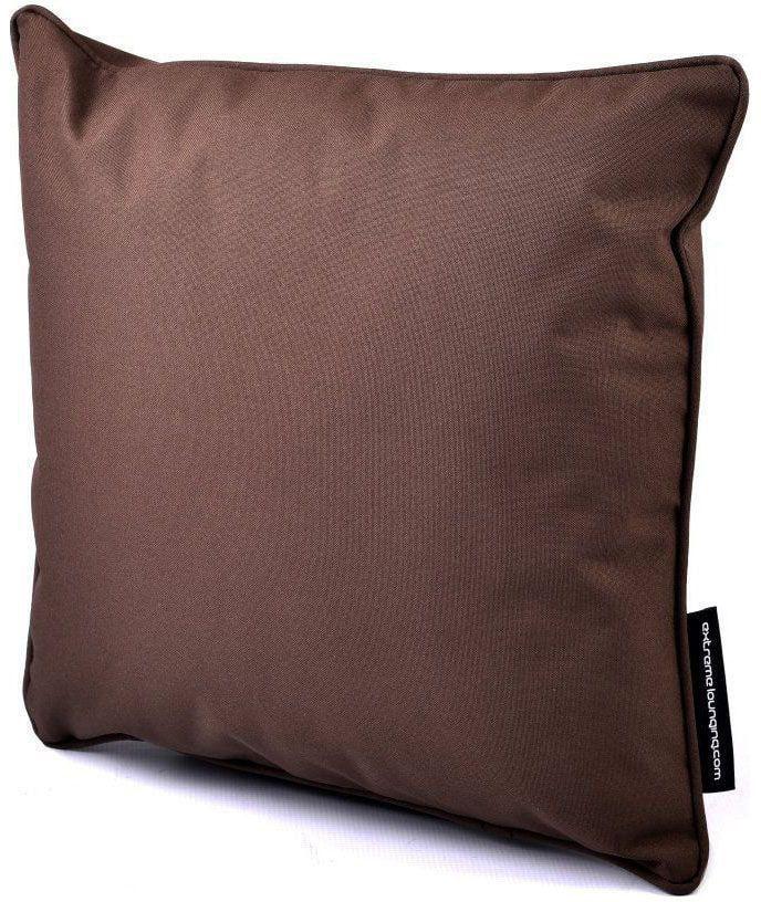 extreme lounging bcushion sierkussen bruin