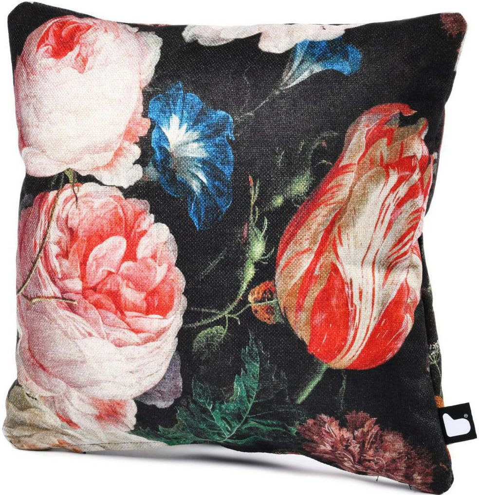 extreme lounging bcushion sierkussen fashion floral