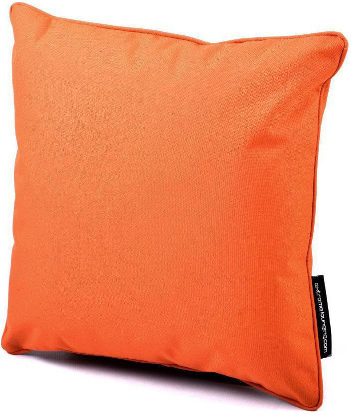 extreme lounging bcushion sierkussen oranje