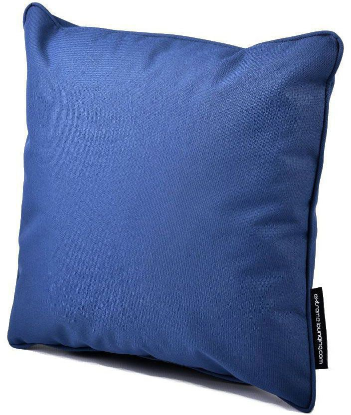 extreme lounging bcushion sierkussen royal blue