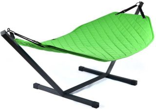 Extreme Lounging B-Hammock Set Hangmat - Lime