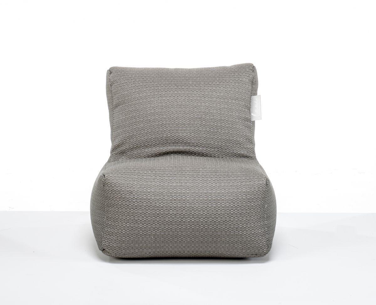 laui lounge basic kids outdoor stone grey