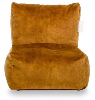 Laui Lounge Velvet Kids Indoor - Gold