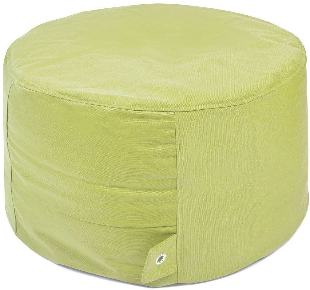 outbag poef rock plus lime