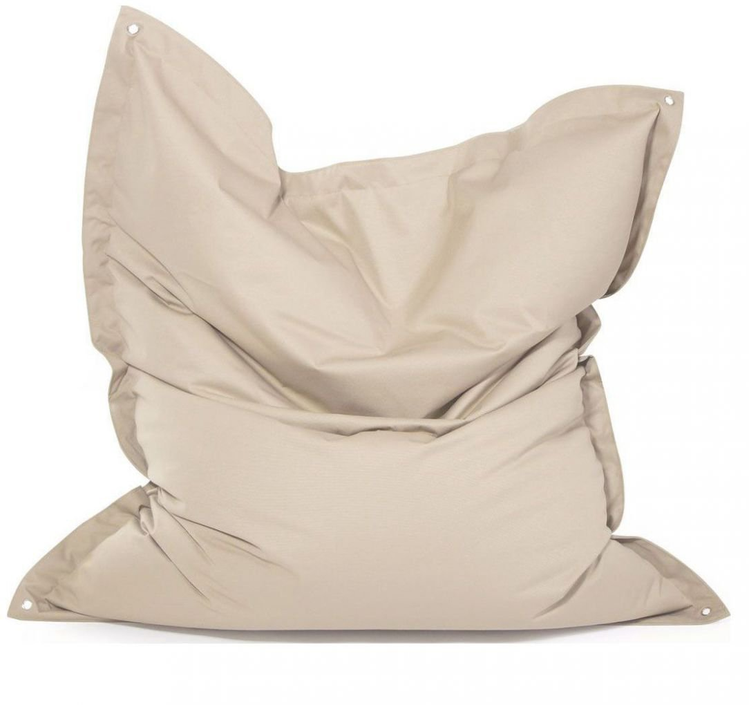 outbag zitzak meadow plus beige