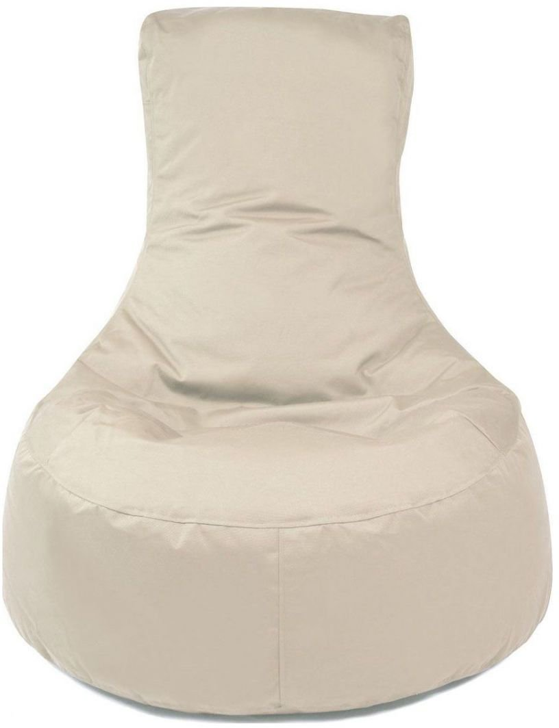 outbag zitzak slope plus beige