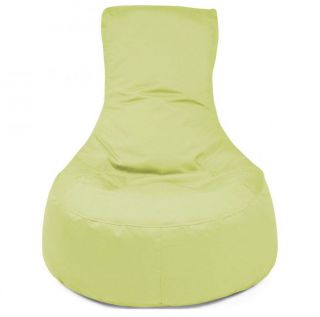Outbag Zitzak Slope Plus - lime