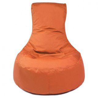 Outbag Zitzak Slope Plus - oranje