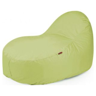 Outbag Zitzak Slope XL Plus - lime