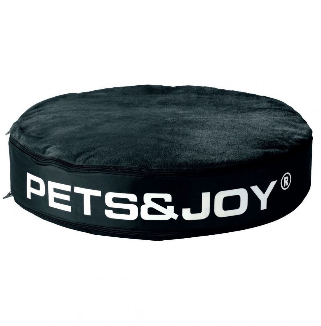 sitjoy cat bed antraciet