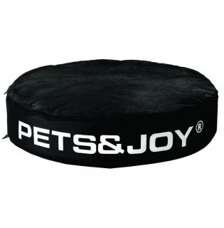 Sit&joy Cat Bed - Zwart