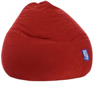 Sitting Point BeanBag Easy XXL - Rood