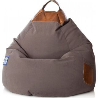 Sitting Point Beanbag Jamie XXL - Bruin