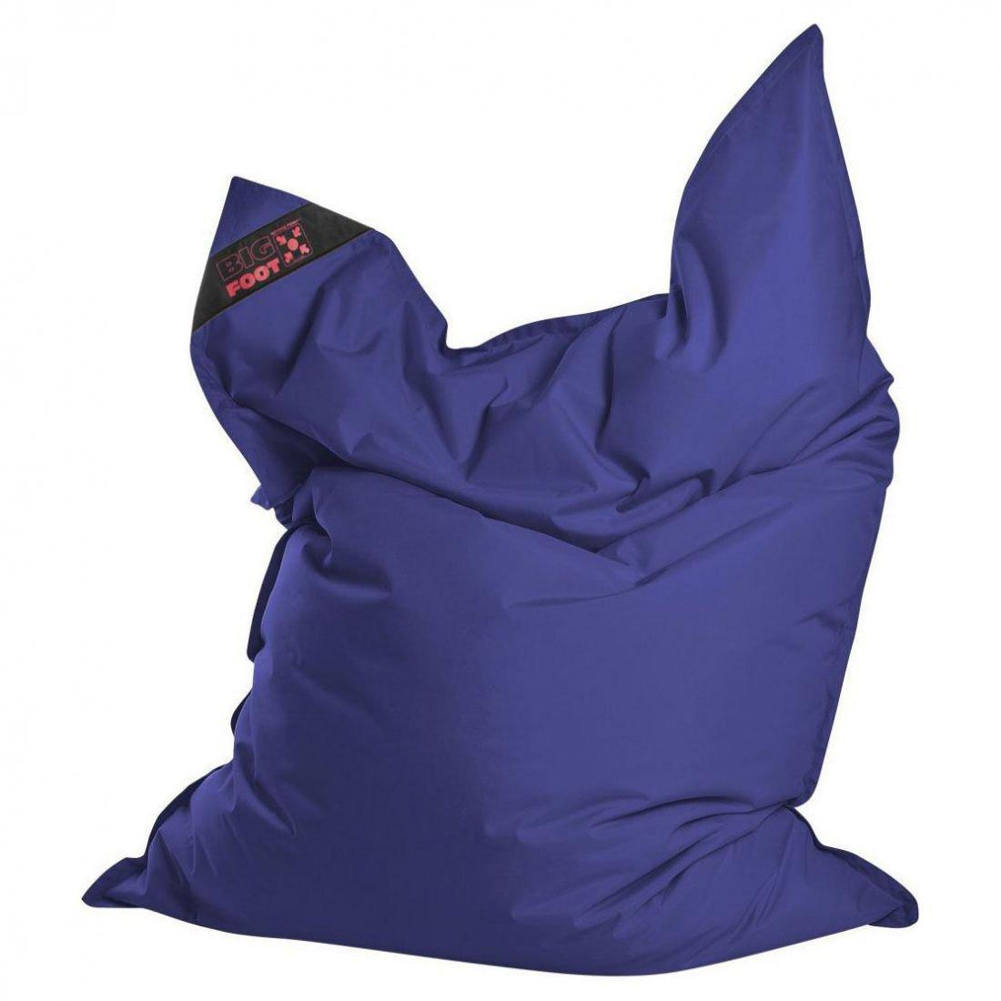 sitting point bigfoot scuba blauw