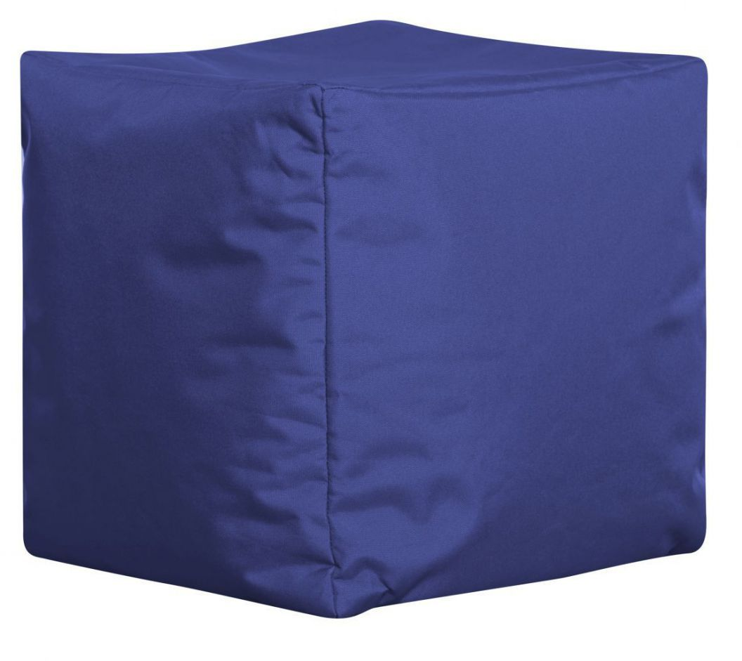sitting point cube scuba donkerblauw