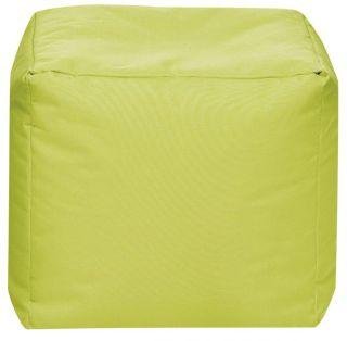 Sitting Point Cube SCUBA - Limoen